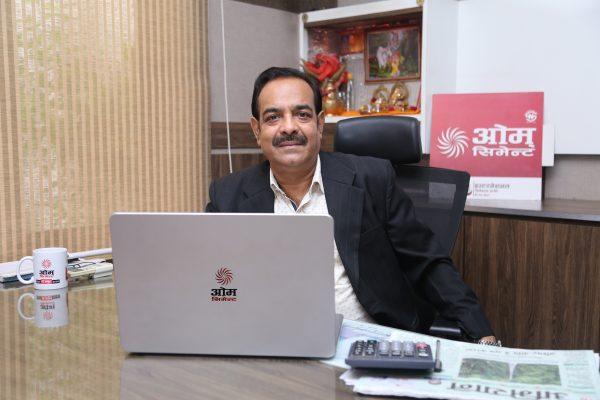 Mr. Anand Kumar Agrawal